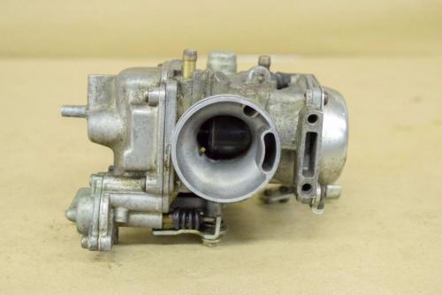 1986 HONDA REBEL CMX250C CMX 250 ENGINE KEIHIN VE CARBURETOR CARB SETexit